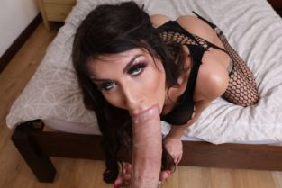 Danny D, Princess Jas Presto! This Wand Is Magic [Best of Brazzers]