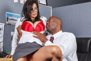 Shay Sights, Lucas Stone Daydream Dicking [Best of Brazzers]