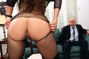 Johnny Sins, Teal Conrad Fuck Me Hard, Bodyguard [Best of Brazzers]