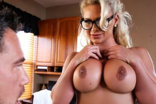 Phoenix Marie, Johnny Castle Doctor Knows Best [Best of Brazzers]