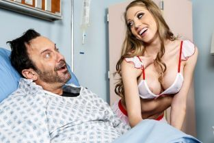 Shawna Lenee, Keiran Lee This Nurse Is a Hooker [Best of Brazzers]