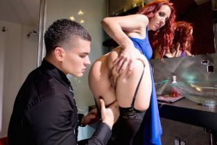 Clover, Kelly Divine Foreign Tongues [Best of Brazzers]