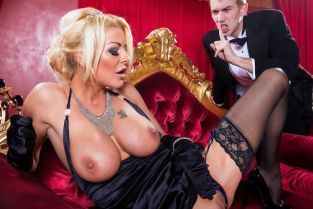 Danny D, Tia Layne The Whore of the Opera [Best of Brazzers]