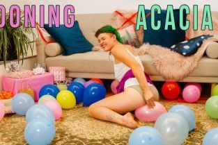 GirlsOutWest - Acacia Looning