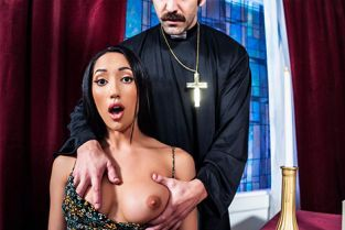 PurgatoryX - Chloe Amour Beauty and the Priest Vol 2 E1