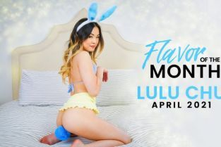 StepSiblingsCaught - Lulu Chu April 2021 Flavor Of The Month Lulu Chu – S1:E8