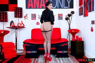 AnalOnly - Chloe Amour Chloe's Ass Needs Some More