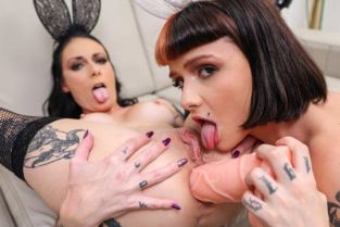 EvilAngel - Candy Crush Cris Bathory, Candy Crush