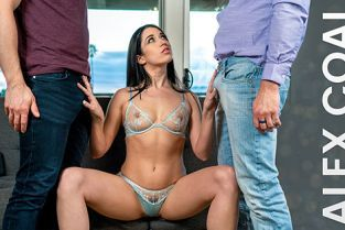 NubileFilms - Alex Coal May 2021 Fantasy Of The Month