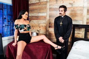 PurgatoryX - Chloe Amour Beauty and the Priest Vol 2 E2