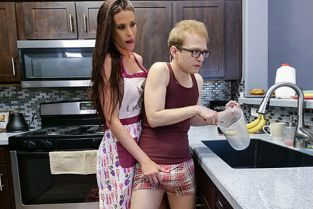 Milfty - Sofie Marie Strict And Dicked
