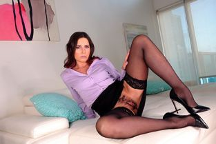 DickDrainers - Helena Price My Girlfriend's Mom Needed A Lil Help…