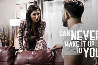 PureTaboo - Gianna Dior Can Never Make It Up To You